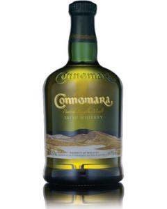 Connemara irish single malt whiskey 700ml