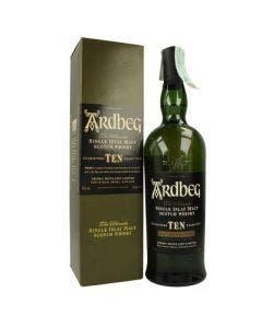 Ardbeg malt whisky 1l