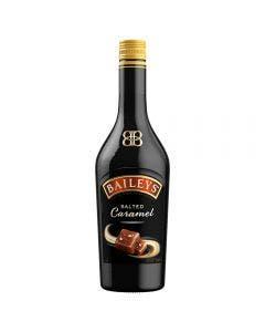 Baileys Salted Caramel Liqueur 1.0 Litre 17%