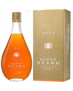 Baron Otard VSOP 1L 40%