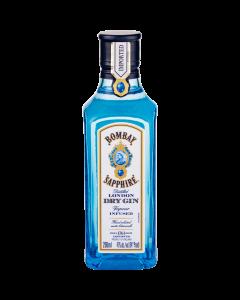 Bombay Sapphire Gin 200mL 47%