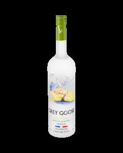 Grey Goose La Poire Vodka 1L 40%