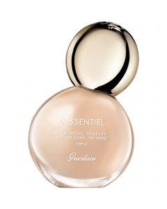 Guerlain L'Essentiel Natural Glow Foundation 16H Wear, SPF20 00C 30 ml
