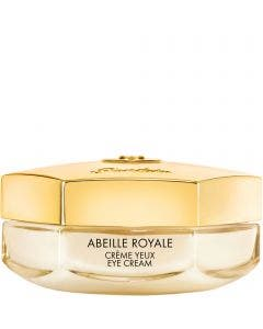 Guerlain Abeille Royale Eye Cream Multi-Wrinkle Minimizer 15 ml
