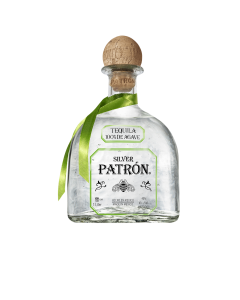 Patron Silver Tequila 1L 40%