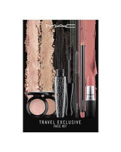Travel Exclusive: Face Kit (Warm)