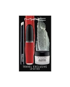 Travel Exclusive: Lip Kit Red