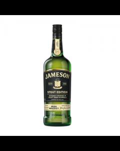 Jameson Irish Whiskey Ireland Caskmates Stout Edition 1L 40%